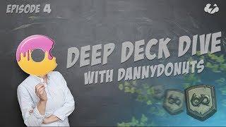 Potential Tier 1 Wild deck?  Deep Deck Dive with Danny Donuts!