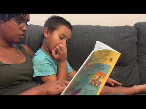 Reading Sex-Positive Children's Books With Your Child