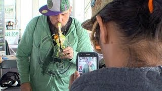 Wax: Colorado Embraces New Drug
