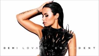 Demi Lovato - Confident (Official Audio)