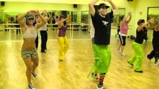 te comence a querer tito el bambino bachata dance fitness class w bradley