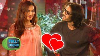 Rajni Plans A Romantic Night For Shaan | Bahu Humari Rajnikant | Life Ok