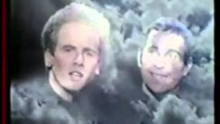 Simon & Garfunkel - Cloudy - 1967