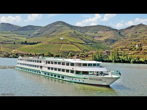Le Douro en croisière, fleuve d'or du Portugal | CroisiEurope