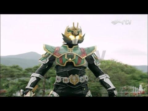 Legend Hero RTV : Harapan Terbesar Gou Si (Episode 8)