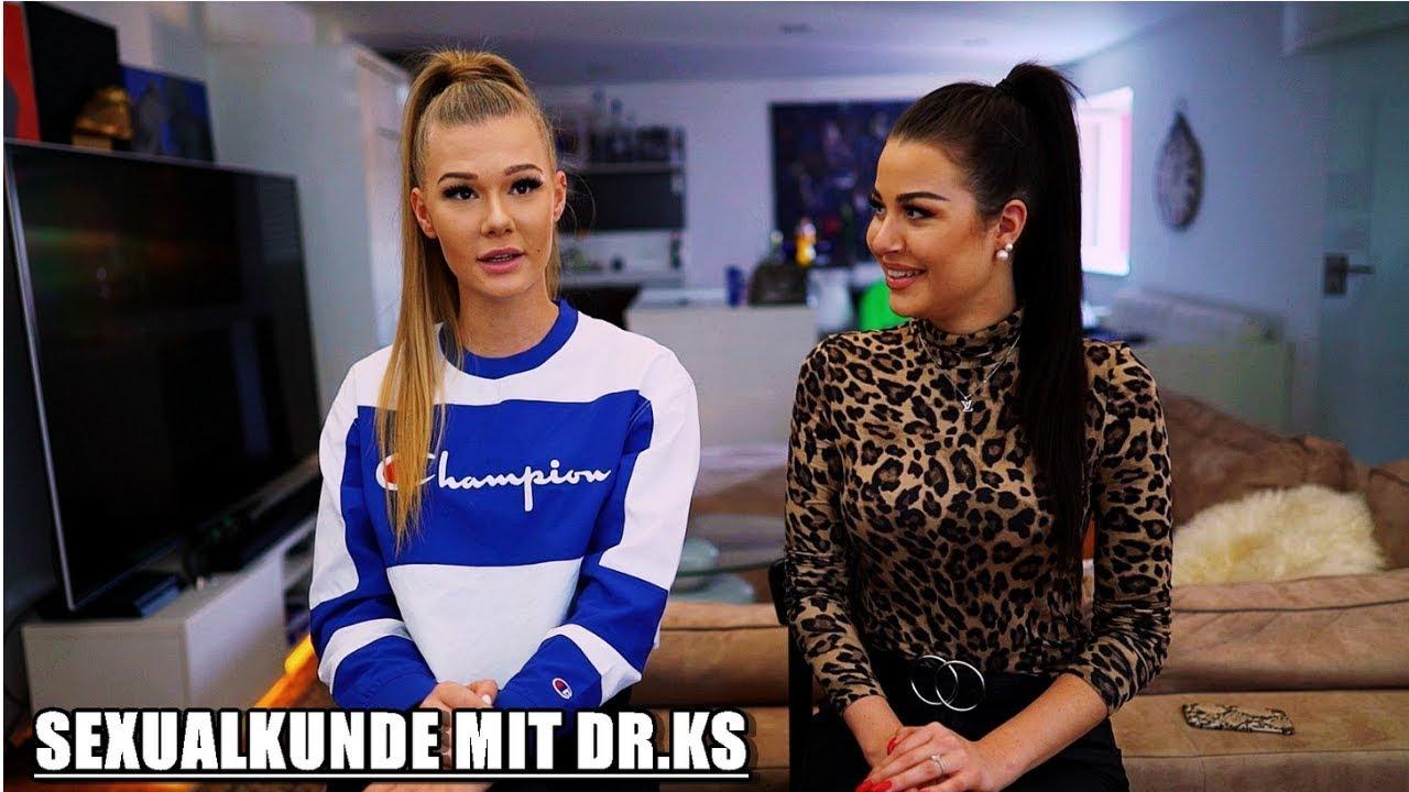 """#1 SEXUALKUNDE MIT DR.KS   Das Genre """"Jeans"""""""