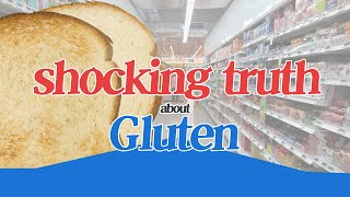 Science: What is Gluten? Here's How to See and Feel Gluten.