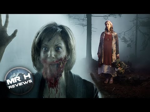 The Mist TV Show CANCELLED | Stephen King's The Mist