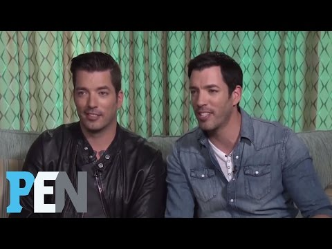 The 'Property Brothers' Open Up About Finally Finding Love | PEN | People