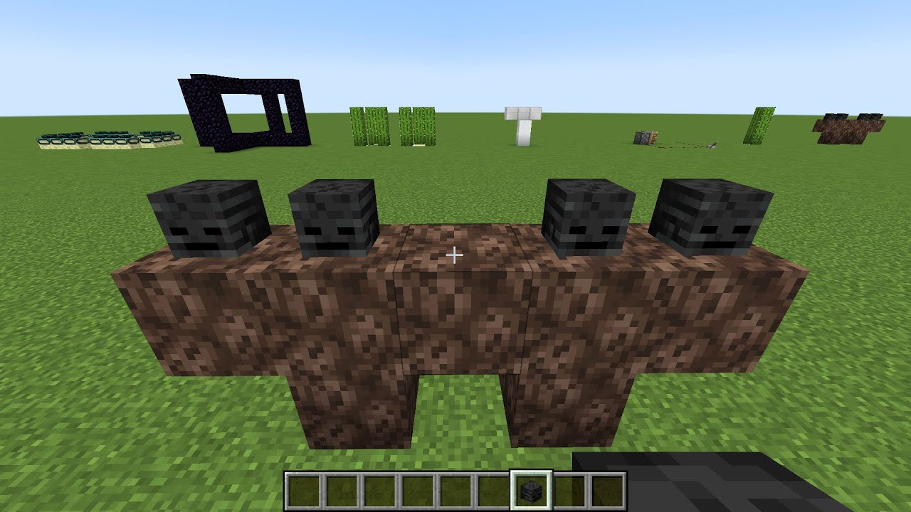 Download ALL of your Minecraft questions in 1 min (hehe)