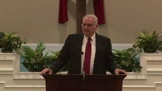 Human Suffering (Pastor Charles Lawson)
