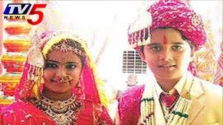 Child Marriages in India On Daily Mirror - TV5