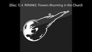 (Disc 1) 4. REMAKE: Flowers Blooming in the Church
