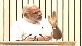 Civil Servants should share thes with budding officers:PM Modi