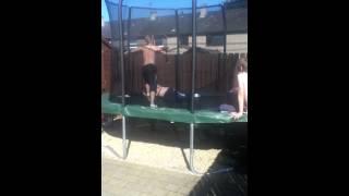Backyard Wrestling Tag Team Ep:2