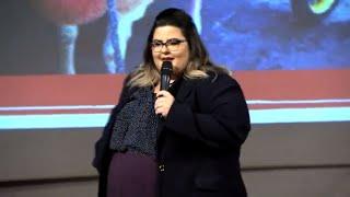 Educar para o futuro   Fernanda Magnotta   TEDxFAAP