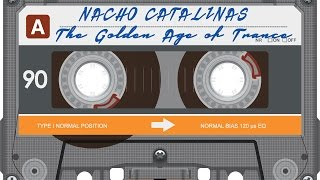 Nacho Catalinas@The Golden Age of Trance