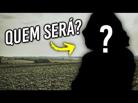 REVELOU QUE NÃO SERÁ O NOVO VOCALISTA DO ROSA DE SARON!!!