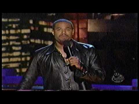 Shawn Wayans Stand Up  Comics Come Home 4 1998
