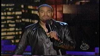 Shawn Wayans Stand Up - Comics Come Home 4 (1998)