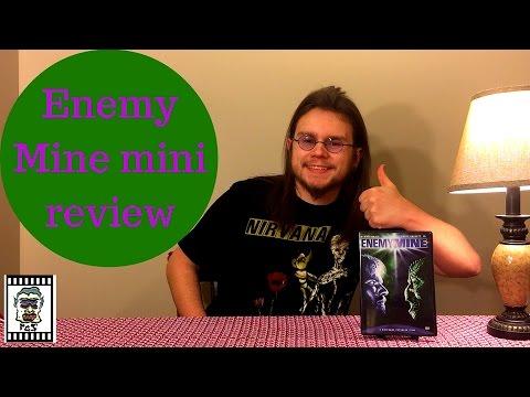 Enemy Mine: Mini Review