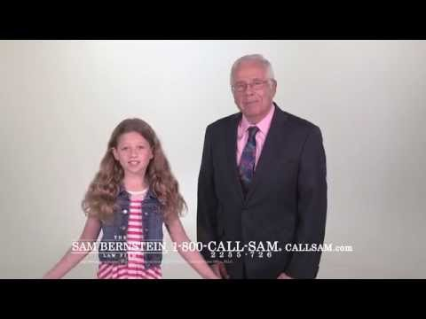 1-800-Call-Sam Kids Commercial