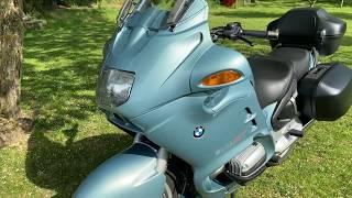 BMW R1100RT - 2000