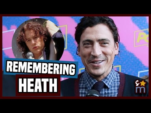 '10 Things I Hate About You' Star Remembers Heath Ledger After Doc  Released