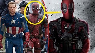Why Deadpool Will Be In Avengers 4 *SHOCKING LEAKS*