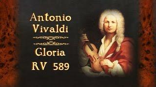 Vivaldi - Gloria In D Major  RV 589