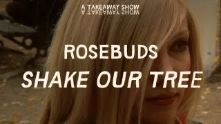 Watch Rosebuds Shake Our Tree video