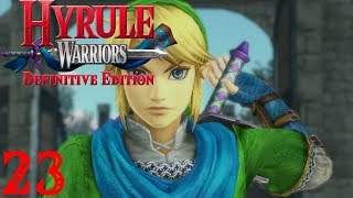 Hyrule Warriors #23 : Record du monde de speedrun