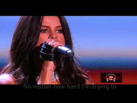 Selena gomez -  hands to myself (hd VSFS 2015 live by hbk)