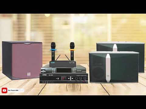 Loa karaoke JBL Ki510 chính hãng 2
