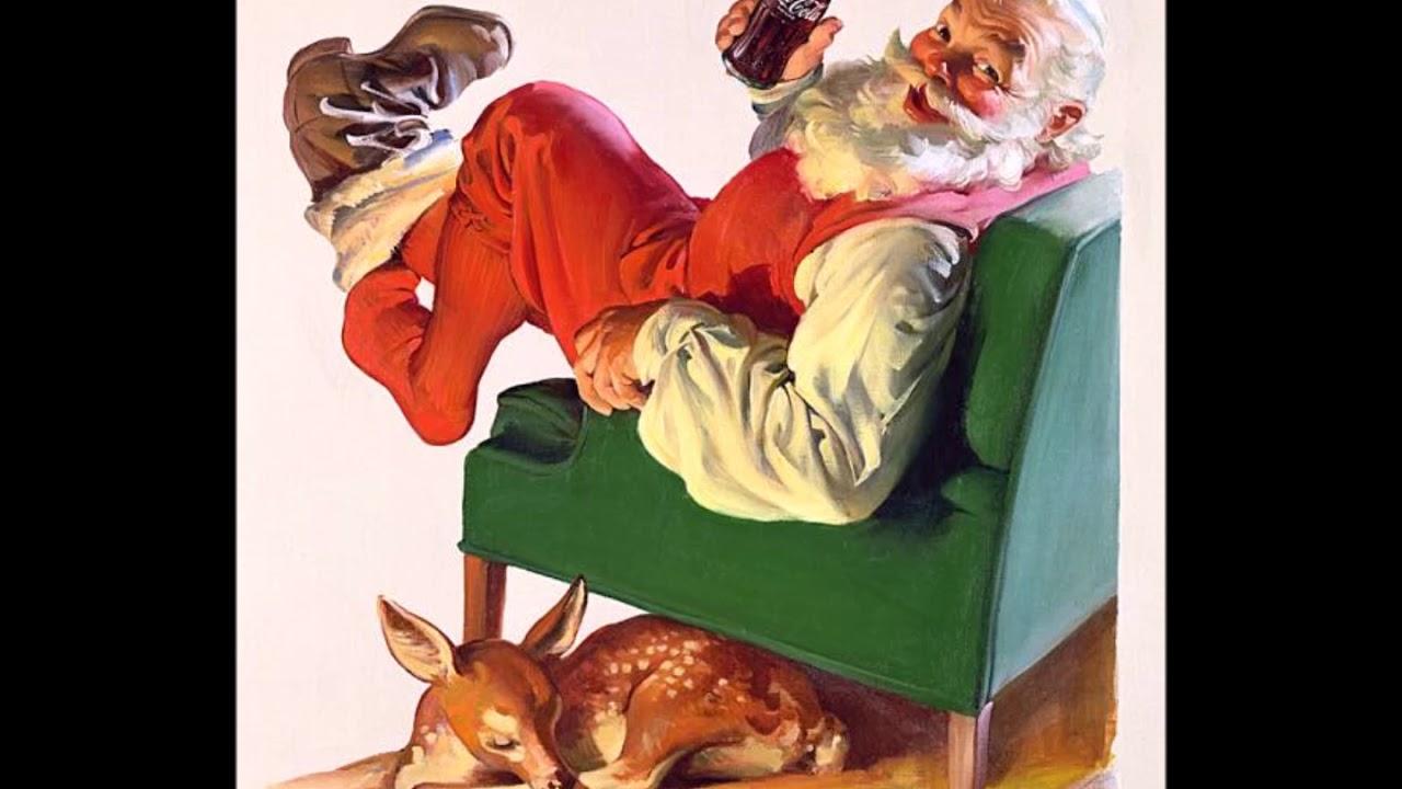 i aften er det juleaften tekst