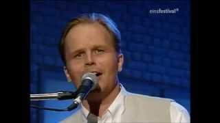 Herbert Grönemeyer - Männer Live bei 'Schmidteinander mit Harald Schmidt' 1993 - HD