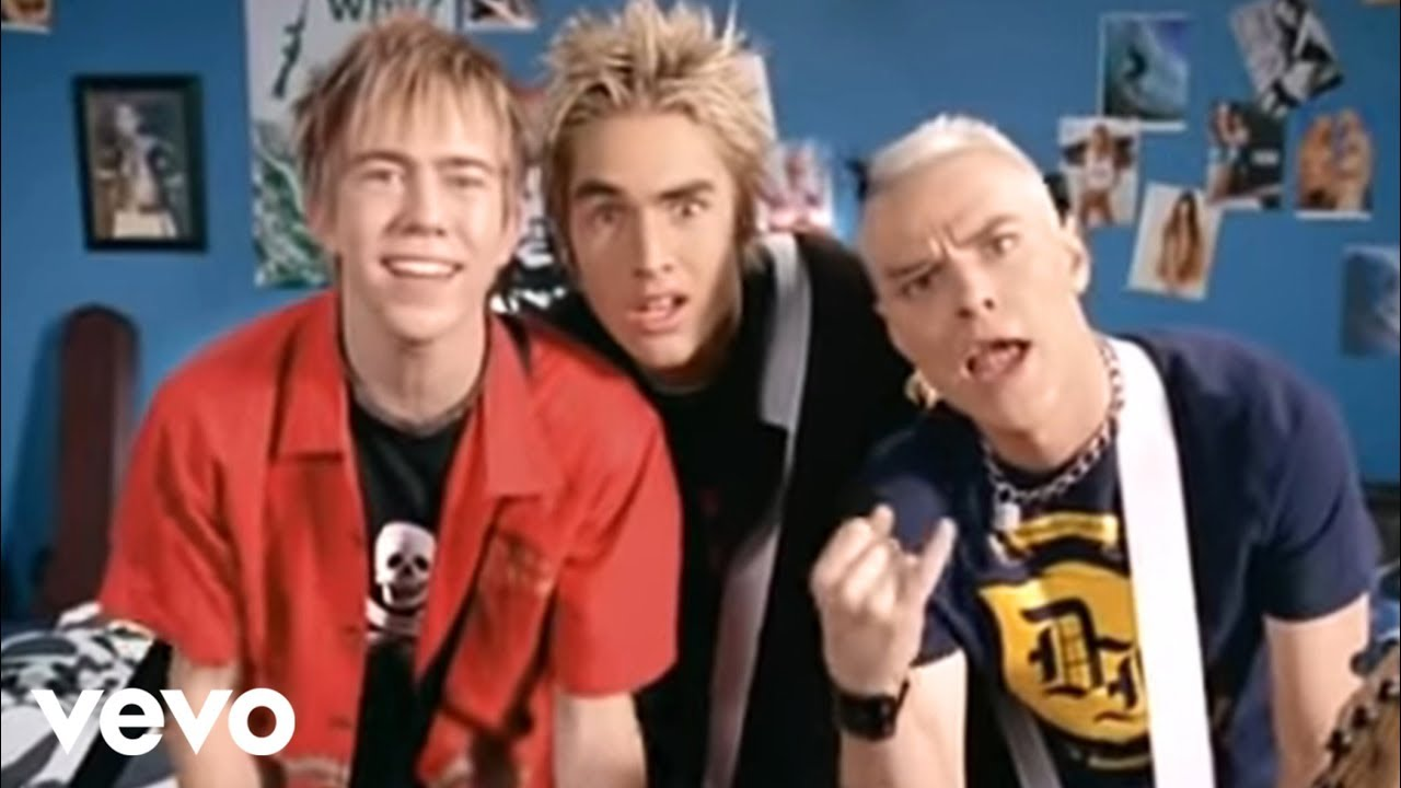 Download Busted - Year 3000 (Official Video)