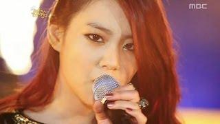 Han Seung-yeon - Guilty, 한승연 - 길티, Music Core 20121215
