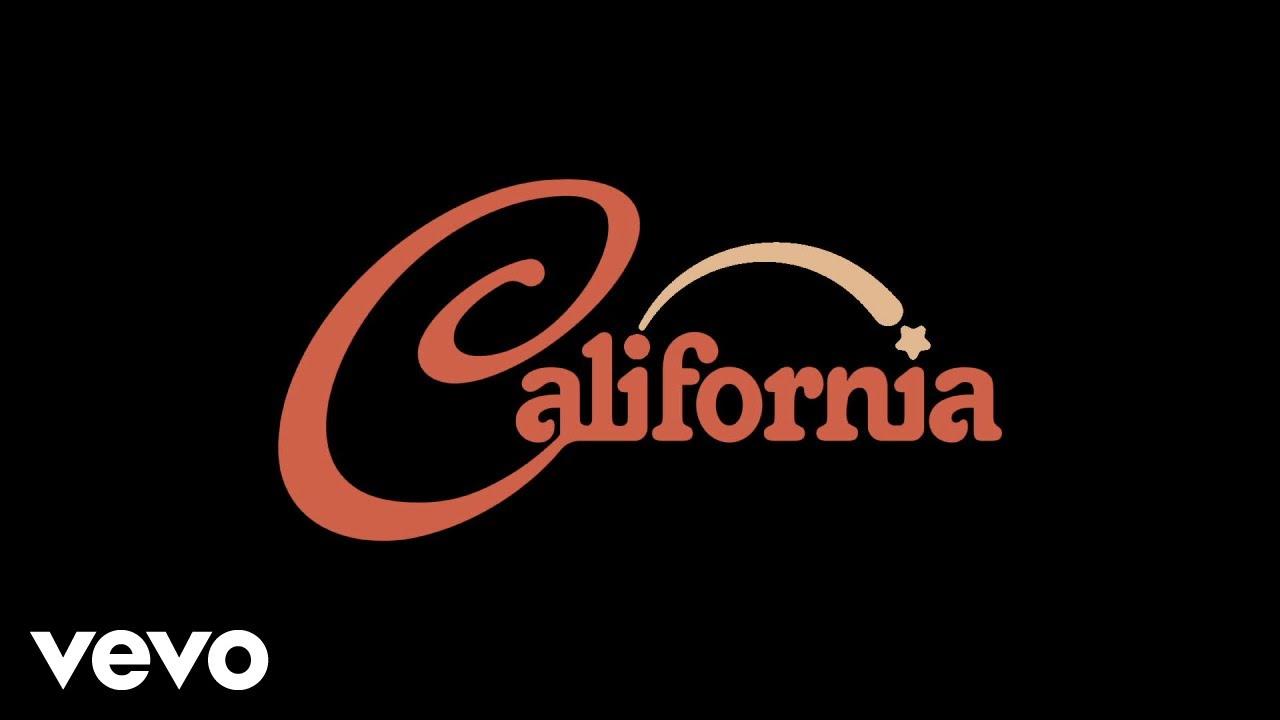 Lorde - California (Visualiser) - YouTube