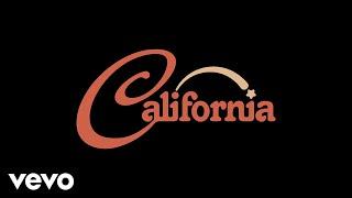Lorde - California (Visualiser)