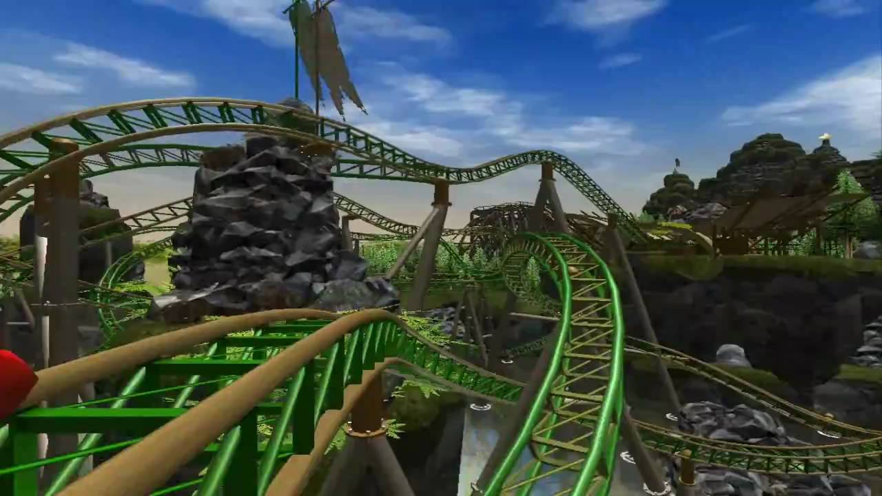 How to train your dragon the rides hideous zippleback pov how to train your dragon the rides hideous zippleback pov rct3 ccuart Gallery