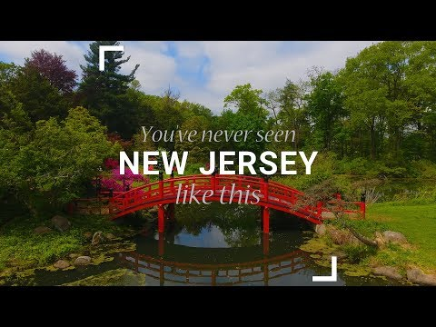 Duke Farms: You've Never Seen New Jersey Like This