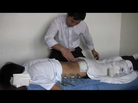 Master Zhou - Healing Qi Gong