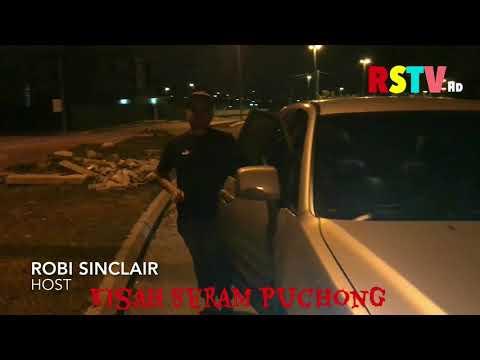 Kisah Seram Puchong Selangor