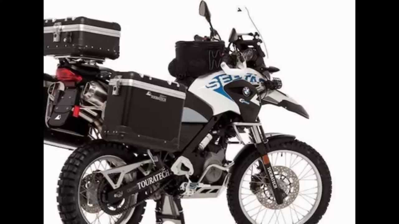 Bmw Bikes 2015 Bmw G650gs Sertao Youtube