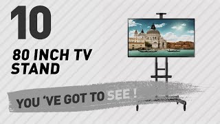 80 Inch TV Stand // New & Popular 2017