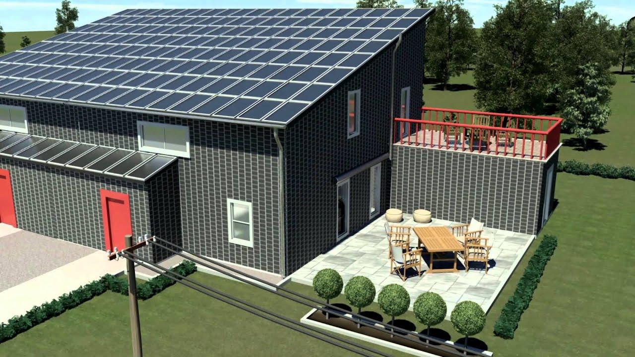 Die Sonne speichern: Attraktive Förderung für Solarstromspeicher