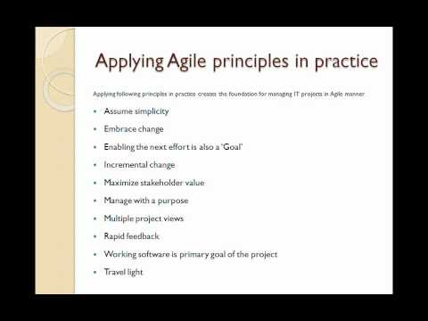 Agile Project Mgmt- Paradigm Shift of Generation X Project Mgmt