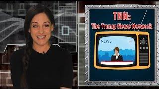 92% of CNN's programming dedicated to Trump-bashing