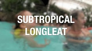 Subtropical Swimming Paradise at Center Parcs Longleat with a Go Pro